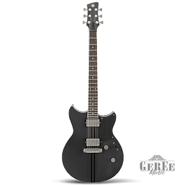YAMAHA REVSTAR RS820CR BRUSHED BLACK GUITARRA ELECTRICA
