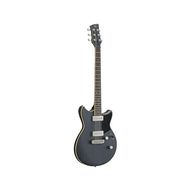 YAMAHA REVSTAR RS502 SHOP BLACK GUITARRA ELECTRICA
