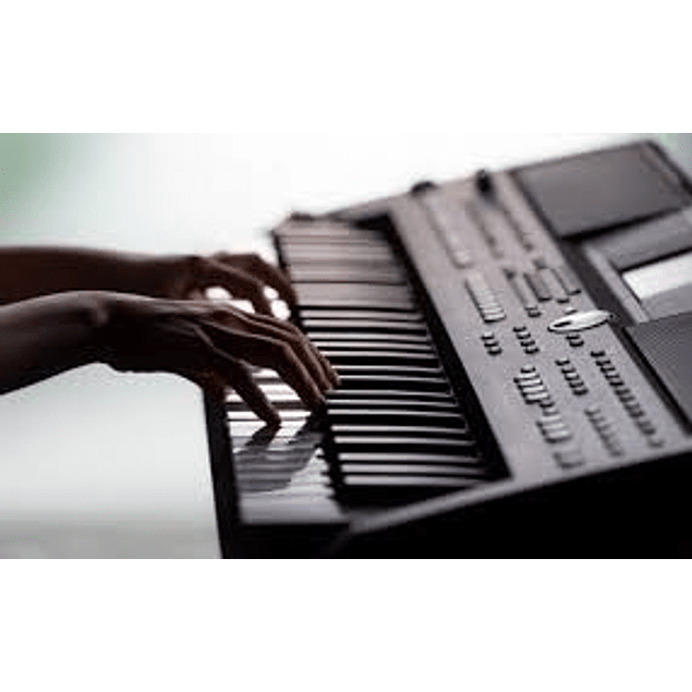 YAMAHA PSRSX600 DIGITAL WORKSTATION