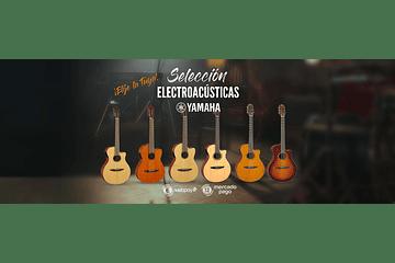 NX Electroacústicas de Nylon: ¡Una selección espectacular!