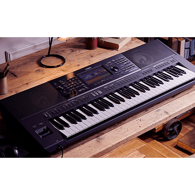 YAMAHA PSRSX900 DIGITAL WORKSTATION