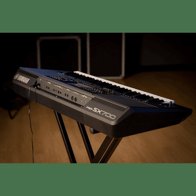 YAMAHA PSRSX700 DIGITAL WORKSTATION