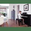 YAMAHA CLP735B BLACK CLAVINOVA PIANO DIGITAL