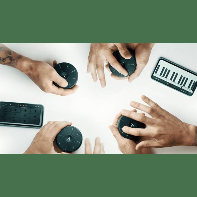 ARTIPHON ORBA SINTETIZADOR – LOOPER – CONTROLADOR MIDI