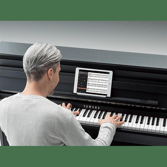 YAMAHA CLP785 PE CLAVINOVA PIANO DIGITAL