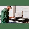 YAMAHA DGX670B PORTABLE DIGITAL PIANO
