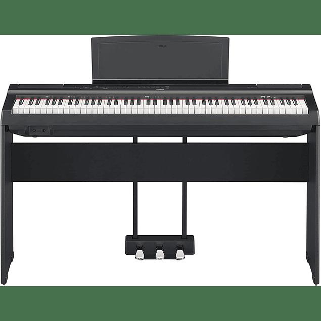 YAMAHA LP1 PEDALERA TRIPLE PARA PIANO DIGITAL P125