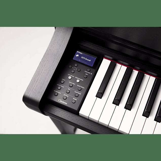 YAMAHA CLP745R CLAVINOVA PIANO DIGITAL
