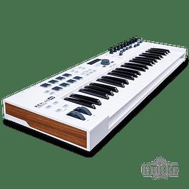 ARTURIA CONTROLADOR MIDI KEYLAB ESSENTIAL 49 WH