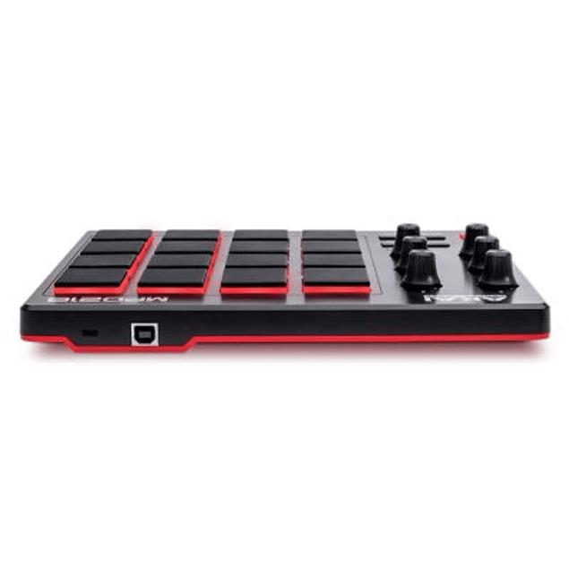 AKAI MPD218 CONTROLADOR MIDI