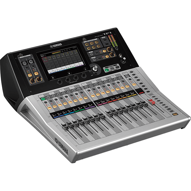 YAMAHA TF1E CONSOLA DIGITAL