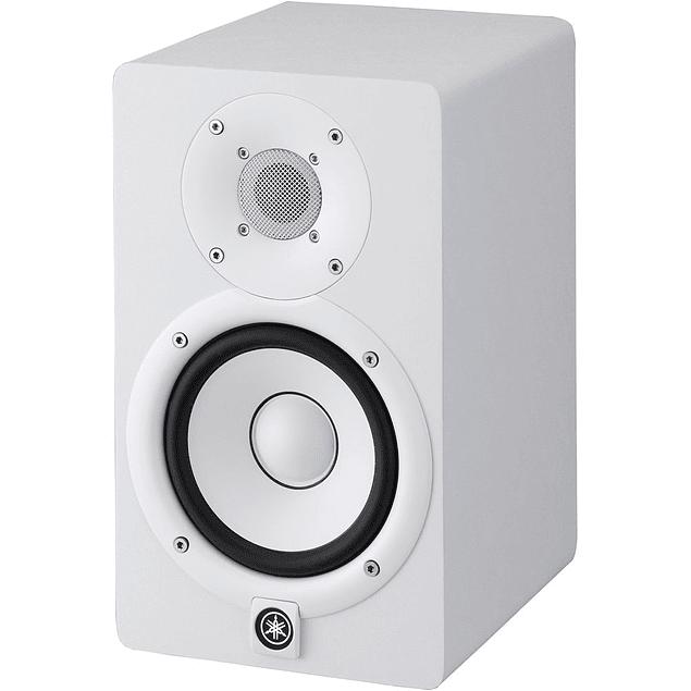 Monitor de Estudio Yamaha HS5WH