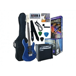 YAMAHA ERG121 MB PACK GUITARRA ELECTRICA