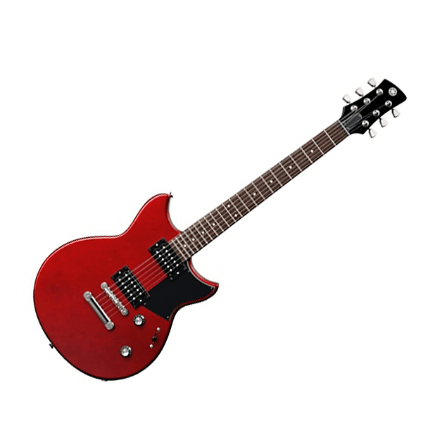 YAMAHA REVSTAR RS320 RED COPPER GUITARRA ELECTRICA