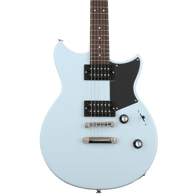 YAMAHA REVSTAR RS320 ICE BLUE//YMMI GUITARRA ELECTRICA