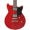 YAMAHA REVSTAR RS420 FIRED RED GUITARRA ELECTRICA
