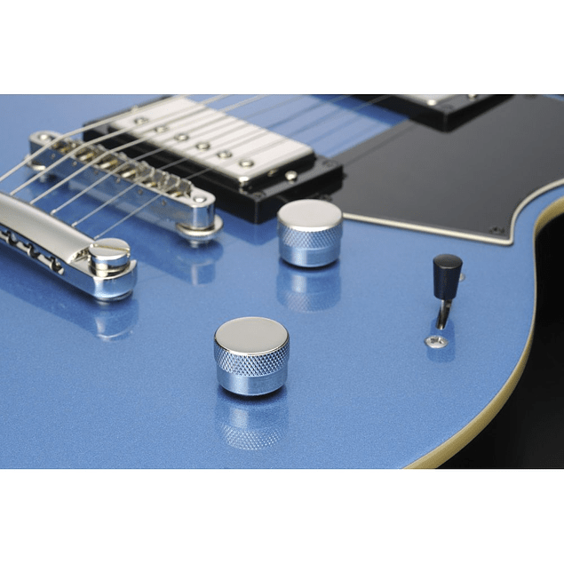 YAMAHA REVSTAR RS420 FACTORY BLUE GUITARRA ELECTRICA