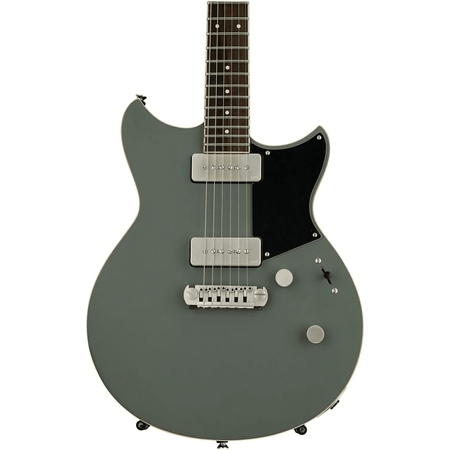 YAMAHA REVSTAR RS502 BILLET GREEN GUITARRA ELECTRICA