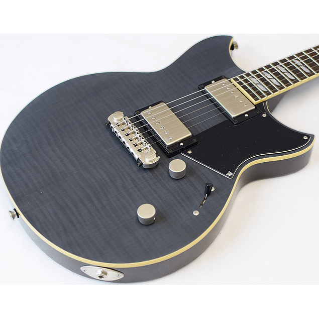 YAMAHA REVSTAR RS620 BURNT CHARCOAL GUITARRA ELECTRICA