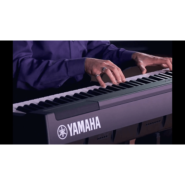 YAMAHA P125 PIANO DIGITAL