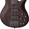 YAMAHA TRBX505 TRANSLUCENT BROWN BAJO ELECTRICO