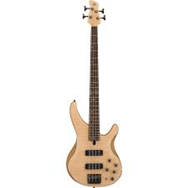 YAMAHA TRBX604FM NATURAL SATIN BAJO ELECTRICO