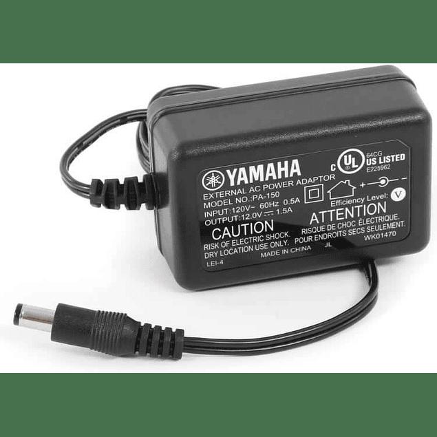 YAMAHA PA150 ADAPTADOR - POWER SUPPLY - 220V