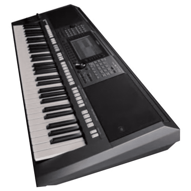 YAMAHA PSRS775 TECLADO DIGITAL WORKSTATION