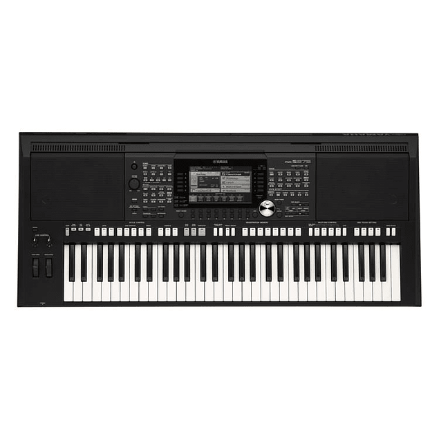 YAMAHA PSRS975 TECLADO DIGITAL WORKSTATION