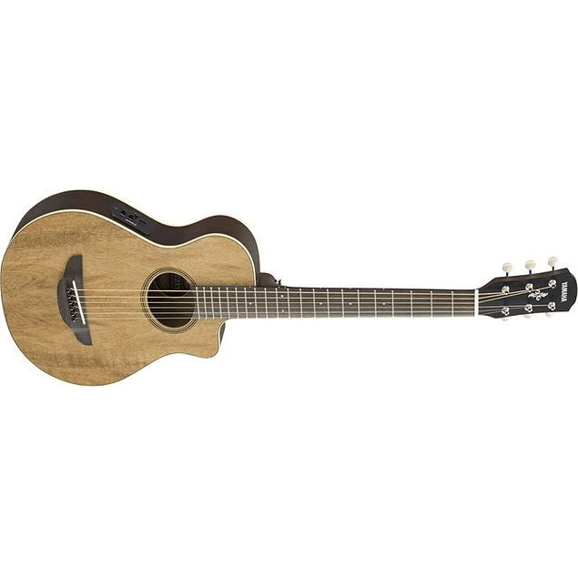 YAMAHA APXT2 EW TRAVEL GUITAR