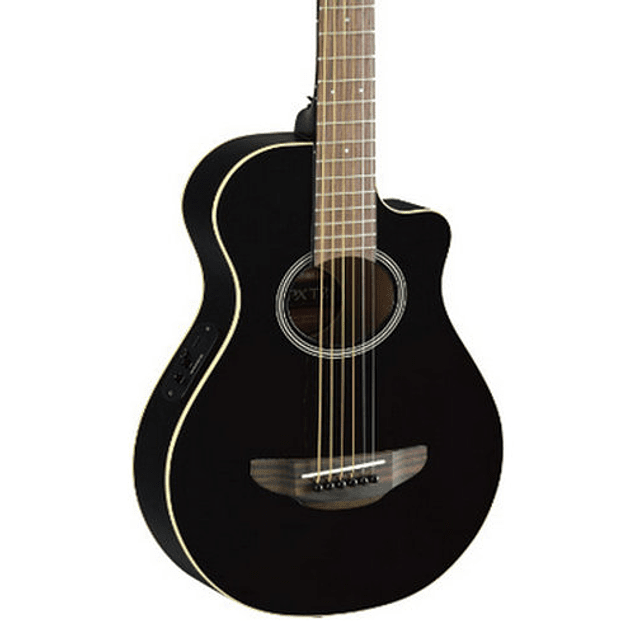 YAMAHA APXT2 BL TRAVEL GUITAR
