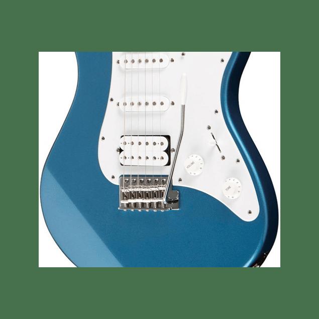 YAMAHA GUITARRA ELECTRICA PAC112J LPB LAKE PLACID BLUE