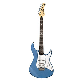 YAMAHA GUITARRA ELECTRICA PAC112J LPB LAKE PLACID BLUE