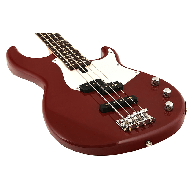YAMAHA BAJO ELECTRICO BB234RBR RASPBERRY RED