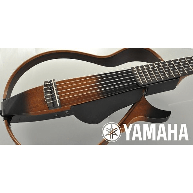 YAMAHA SLG200N TBS GUITARRA SILENT