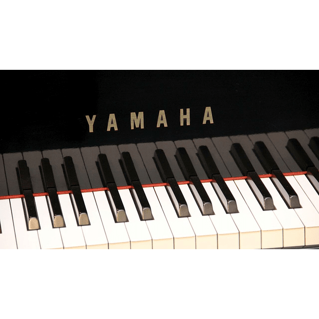 YAMAHA GB1K PE BABY GRAND PIANO PIANO DE COLA