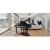 YAMAHA CLAVINOVA CLP665GP PE GRAND PIANO
