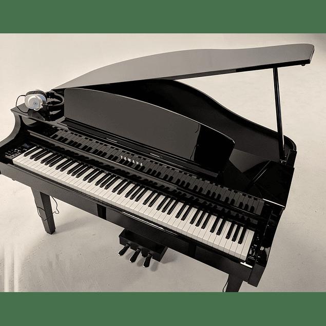 YAMAHA CLAVINOVA CLP765GP PE GRAND PIANO