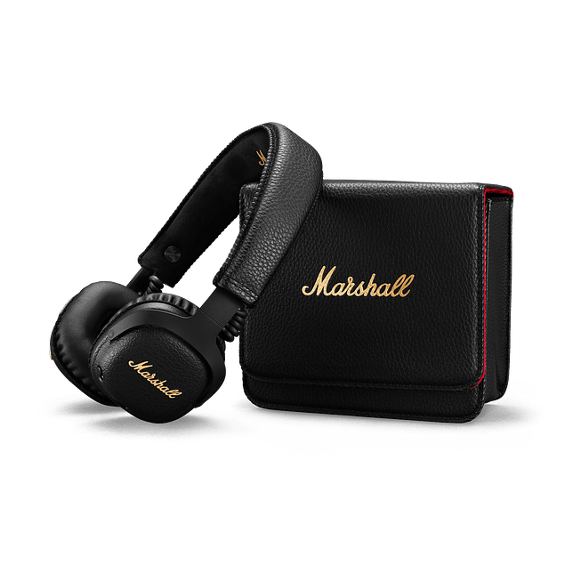 MARSHALL MID ACTIVE NOISE CANCELLING BLUETOOTH AUDIFONOS