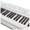 YAMAHA P125 WHITE PIANO DIGITAL