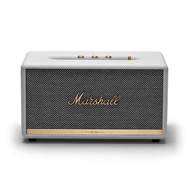 MARSHALL STANMORE II BLUETOOTH PARLANTE WHITE