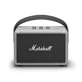 MARSHALL KILBURN II BLUETOOTH PARLANTE GREY