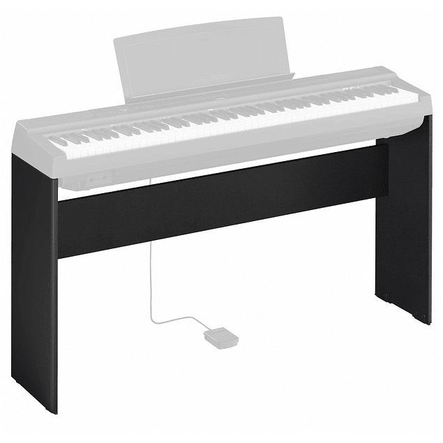 YAMAHA STAND L125 BLACK PARA PIANO DIGITAL P125