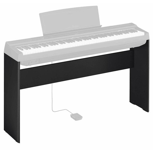 YAMAHA STAND L125 BLACK PARA PIANO DIGITAL P125