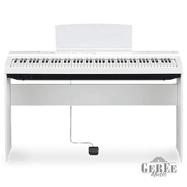 YAMAHA STAND L125 WHITE PARA PIANO DIGITAL P125