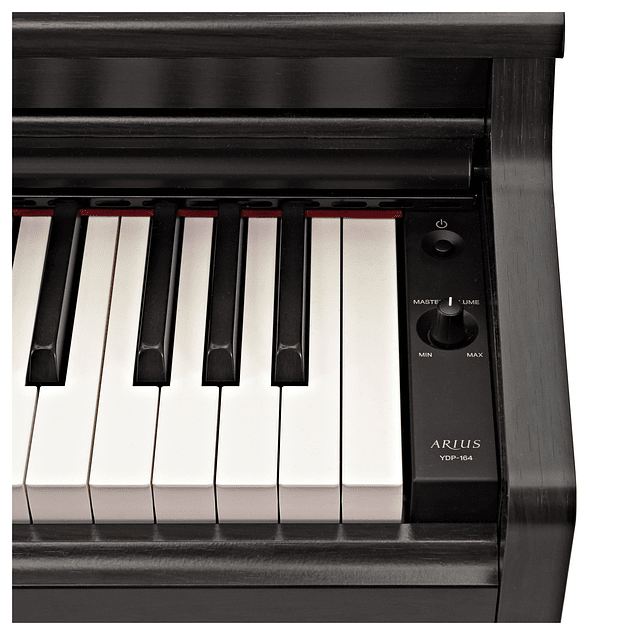 YAMAHA ARIUS YDP164R PIANO DIGITAL