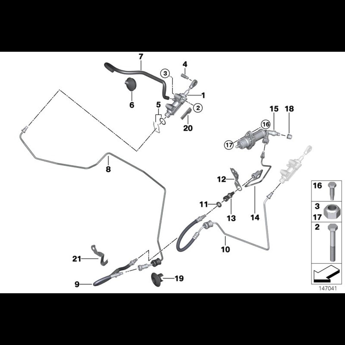 Manual De Despiece BMW X4 (2018-2021) Español