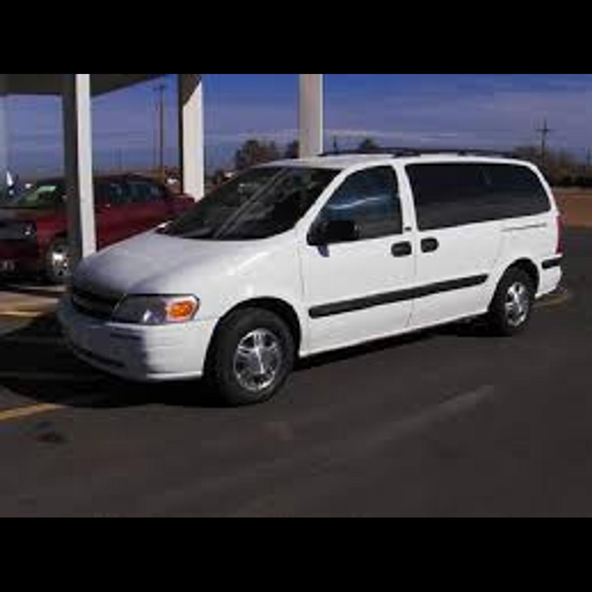 1997 Chevrolet Venture Passenger Transmission: Manual De Taller Chevrolet Venture (1997-2005) Español