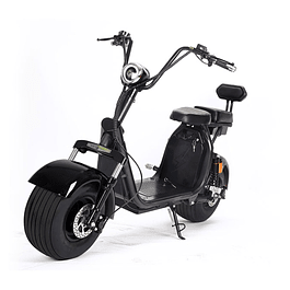 Scooter electrico citycoco chile