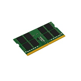 Kingston 32GB 2666MHz DDR4 SODIMM MEMORIA RAM